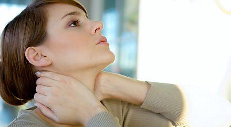 Biểu hiện bệnh thoái hóa đốt sống cổ và cách điều trị