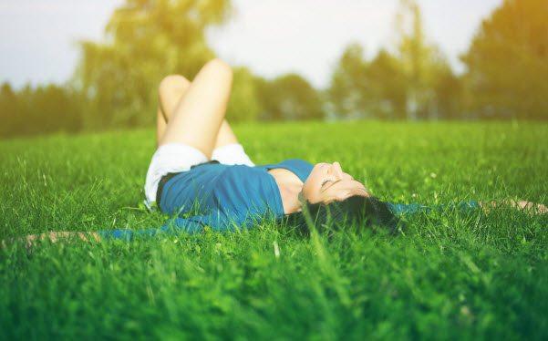 Tập thư giãn – Cách tuyệt vời làm giảm nguy cơ bệnh tim mạch