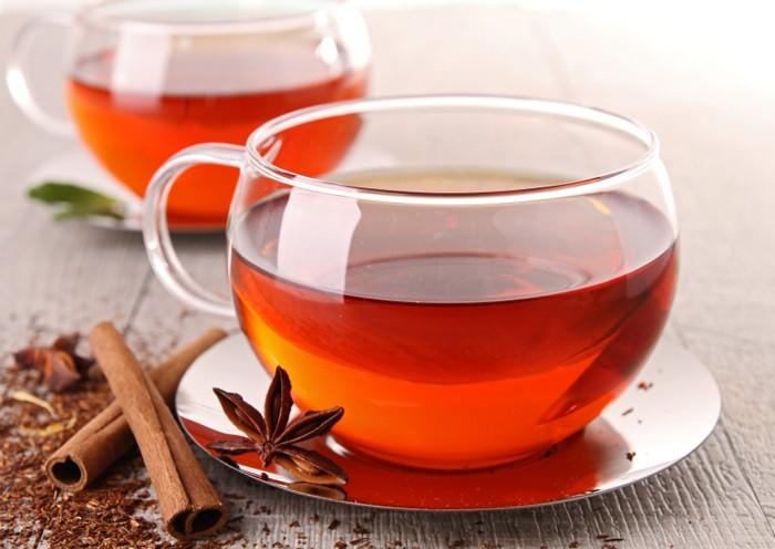 Thói quen sai lầm: sau khi ăn cơm uống nước trà