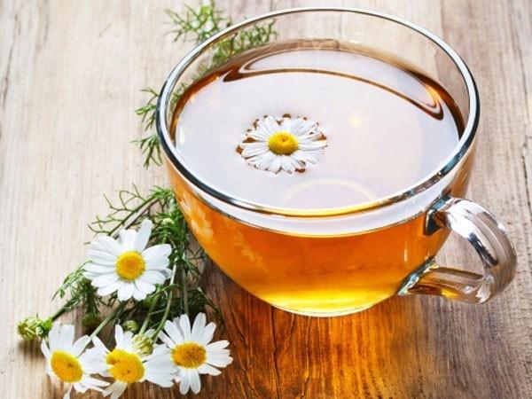 Tác dụng và cách làm Trà hoa cúc