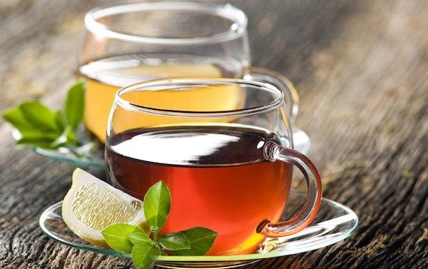 Vitamin có trong lá trà