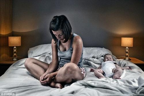 Nhận biết và tự chữa Trầm cảm sau sinh