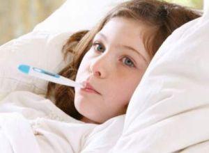 Sốt kéo dài là bệnh gì