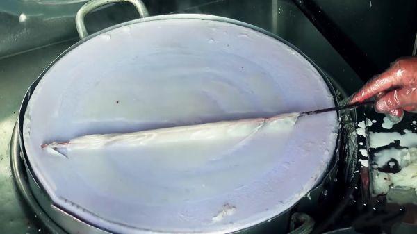Bánh chả quế