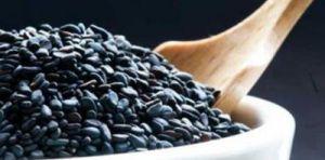 Hạt Vừng đen – Mè đen có những tác dụng chữa bệnh không ngờ