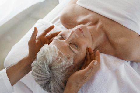 Phương pháp xoa huyệt chữa cao huyết áp